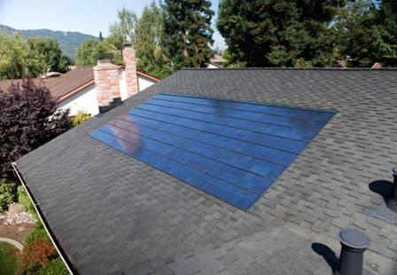 Solar Roofing Amp Panels Loveridge Builders